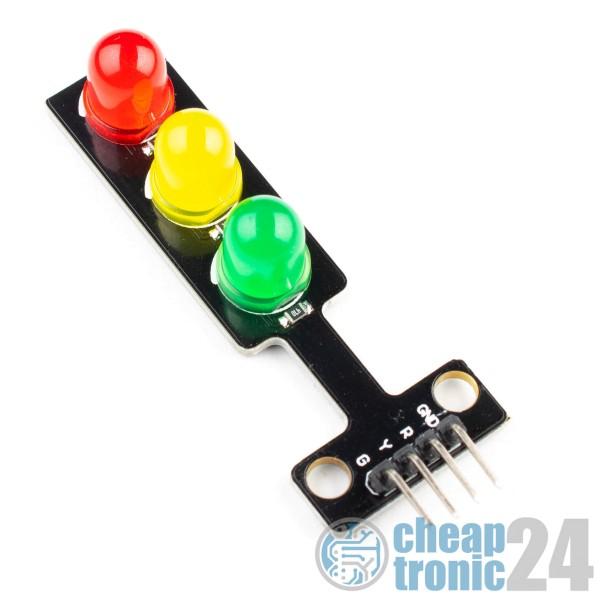 LED Ampel Modul
