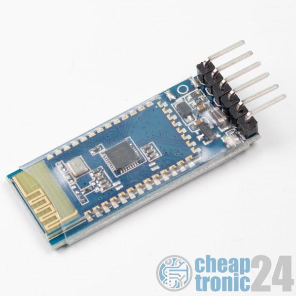 JDY-30 Bluetooth SPP-C serielles Passthrough-Modul Wireless HC-05HC-UE