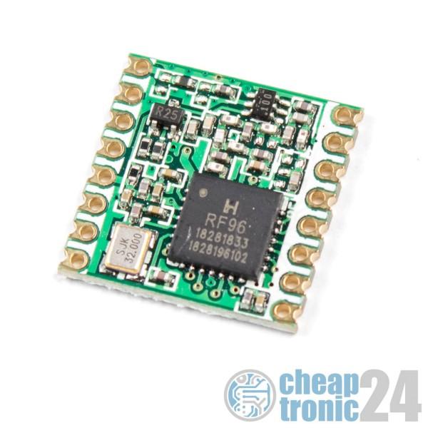 RFM95W Module 868 MHZ Wireless LoRa