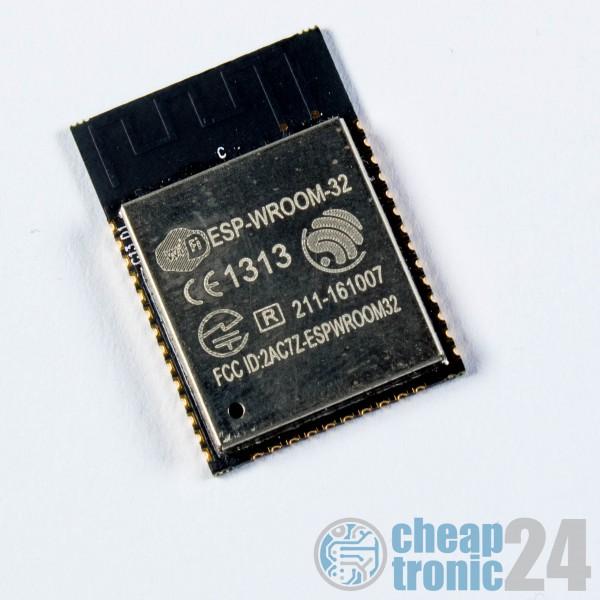 ESP 32 WROOM